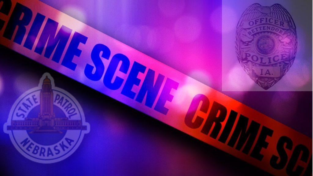 Police: Man who killed himself in Nebraska killed Iowa clerk
