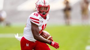 Husker offense committed to improvement