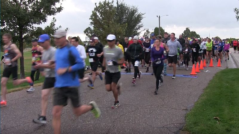 Organizers pleased with 2019 Monument Marathon that was one for the record books