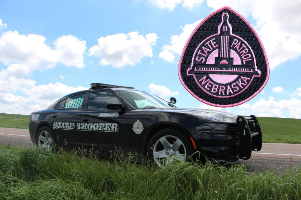 October Brings Pink Patches to some NSP Uniforms