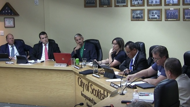 Scottsbluff Council Approves New Budget, Rejects Hotel Occupation Tax Increase