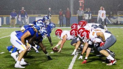 (Audio) UNK Falls On Family Night To Pitt State