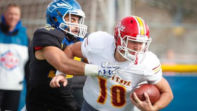 Option Offenses To Take Center Stage In Kearney