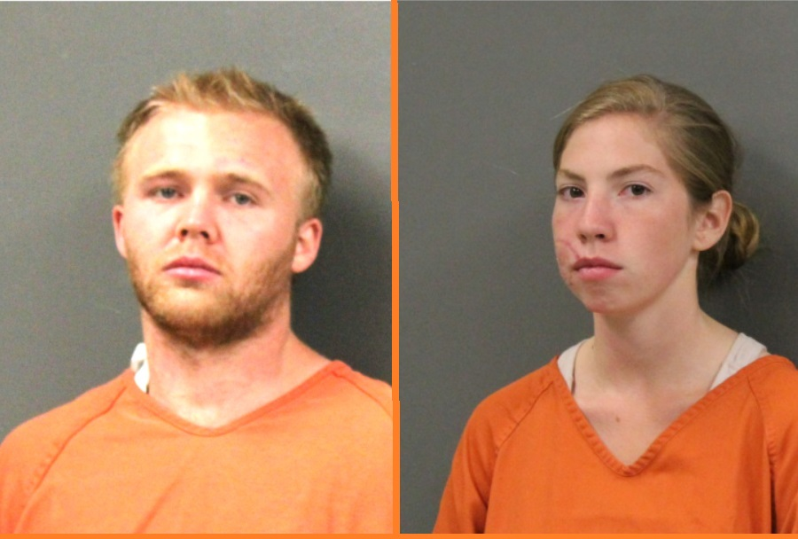 Minatare couple facing 1D Felony charges following August rollover; subsequent investigation