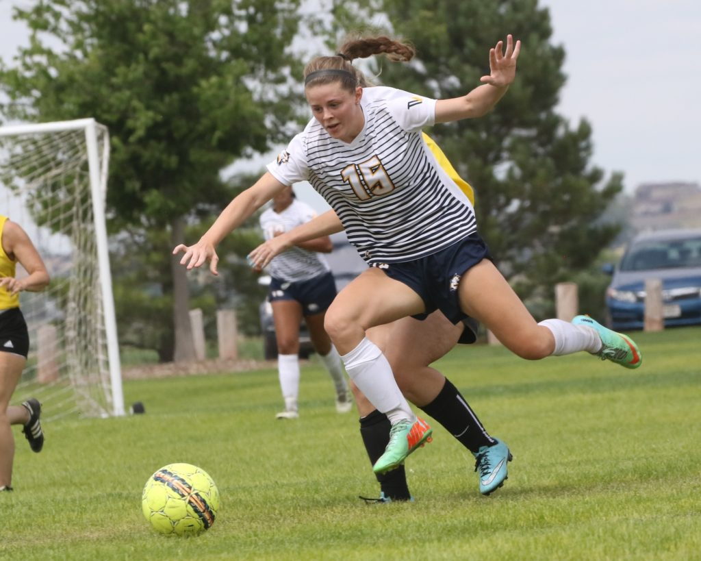 WNCC women top Mt. Marty