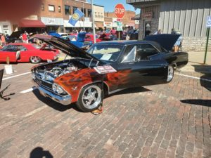 West Point Car Show  Draws Another Big Crowd