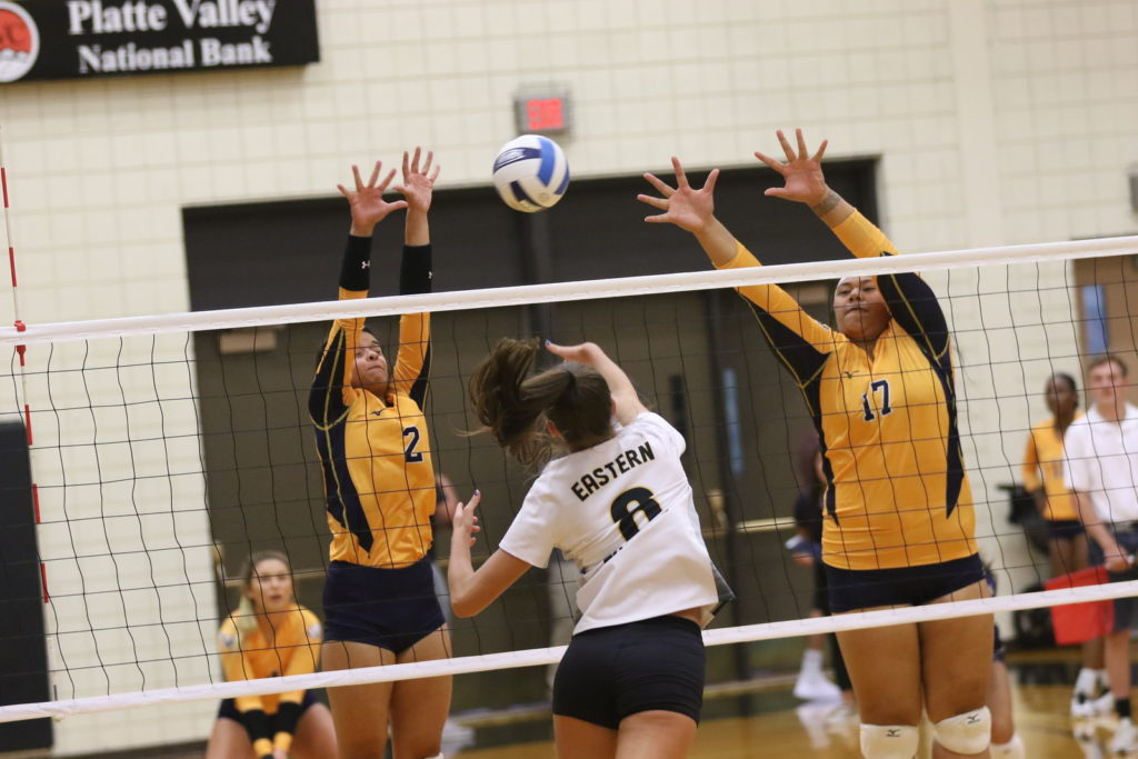 WNCC goes 3-1 at tourney in Utah