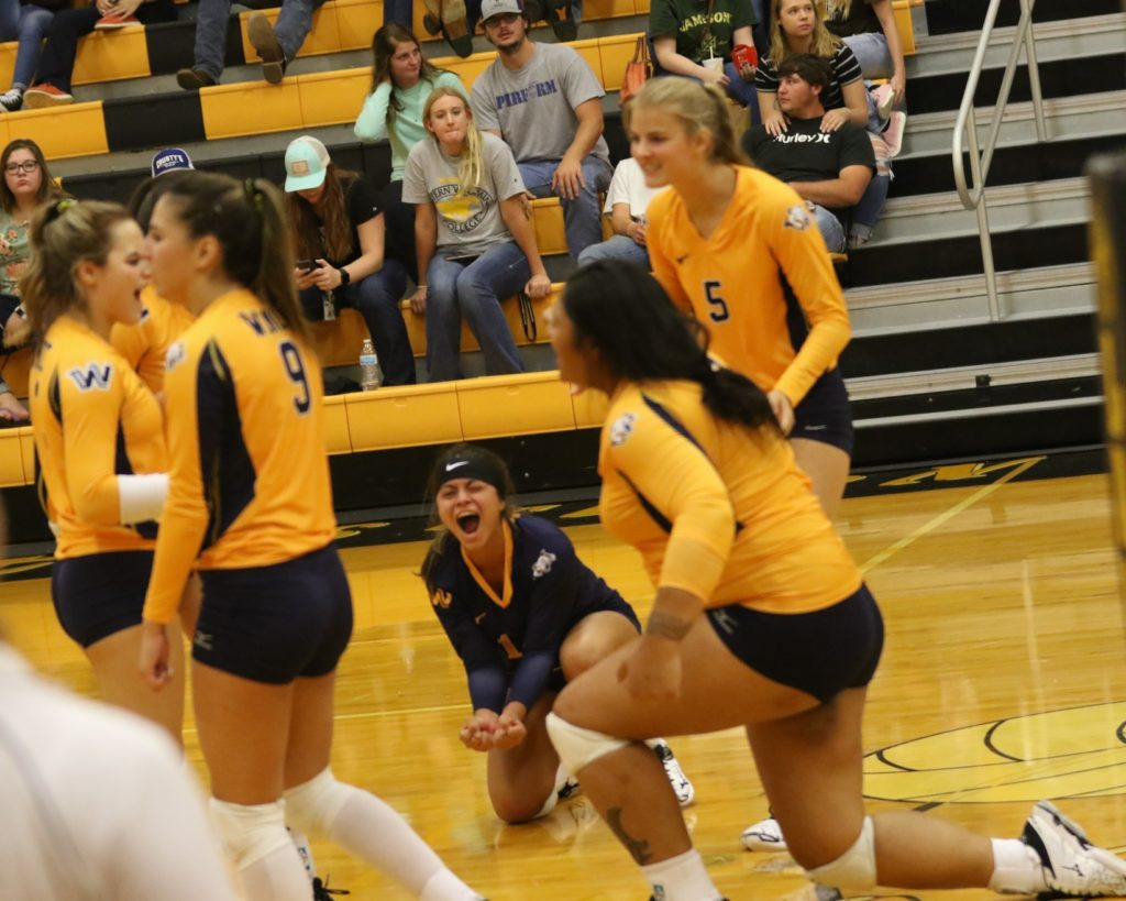 WNCC set for home opener against EWC on Tuesday
