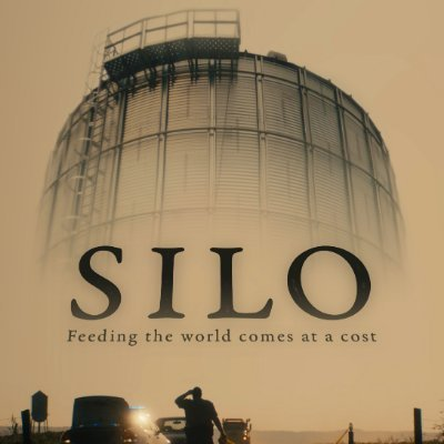 'Silo' is the First Ever Feature Film about a Grain Entrapment