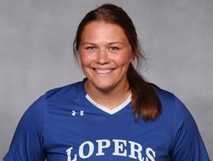 Lopers Earn First Win Of The Year