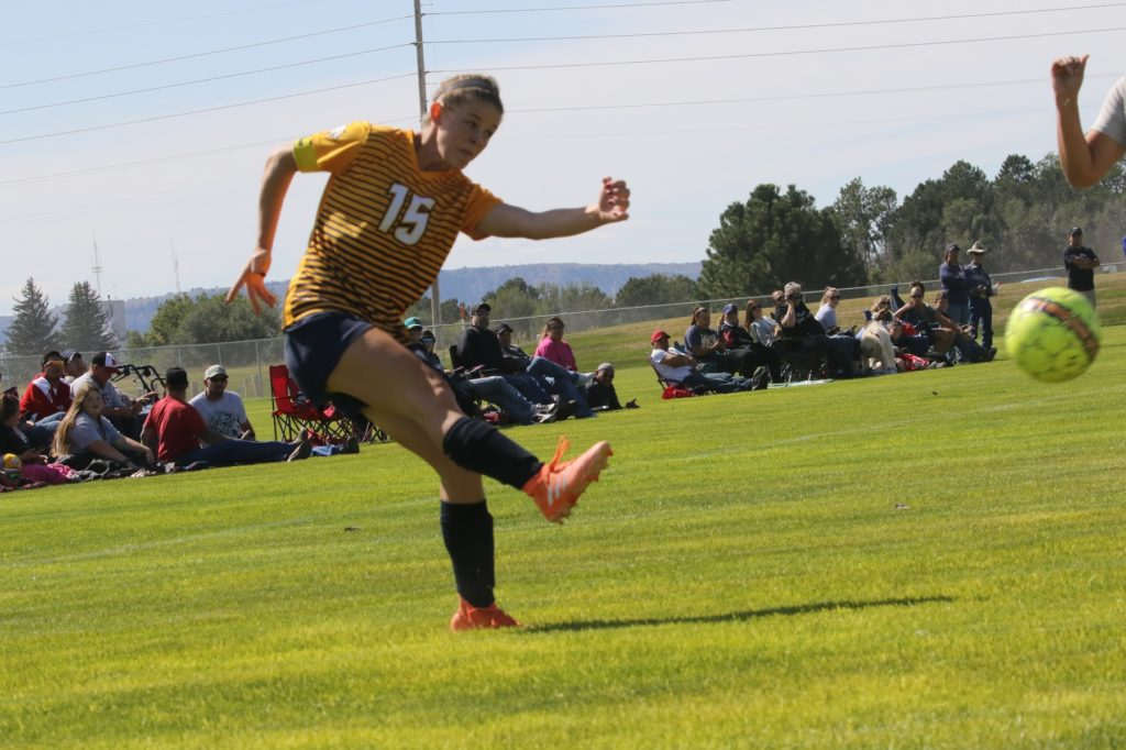 WNCC soccer teams hosting key conference games this weekend