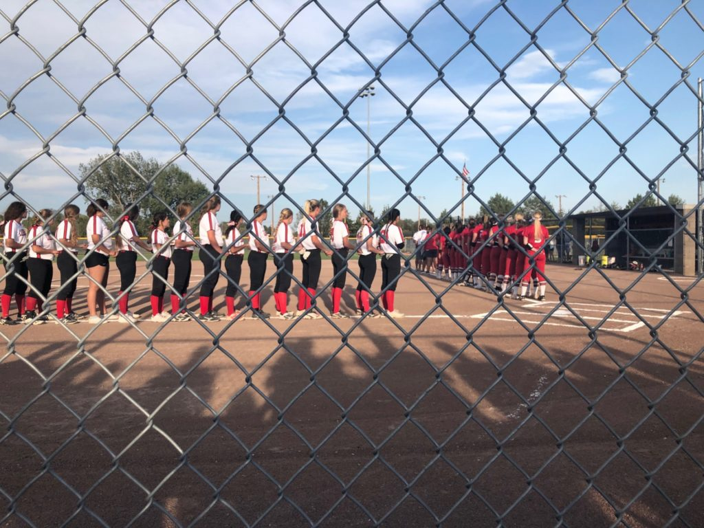 HS Softball: Wiese leads Gering, Scottsbluff falls to Chadron