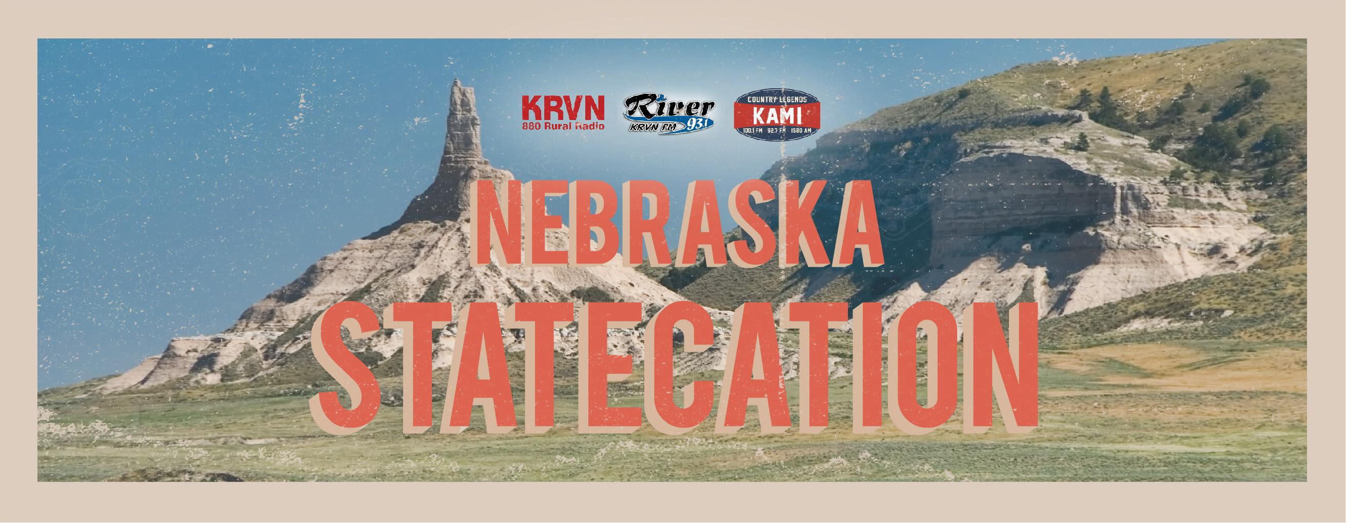 Nebraska StateCation