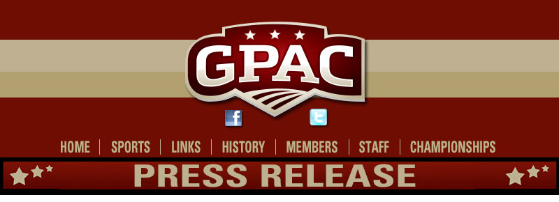 Hauff Mid-America Sports/GPAC Men's Soccer Players-of-the-Week