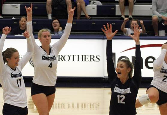 Bulldogs earn season sweep of Doane