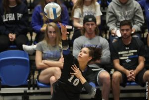 Lopers win Top 25 Match Up