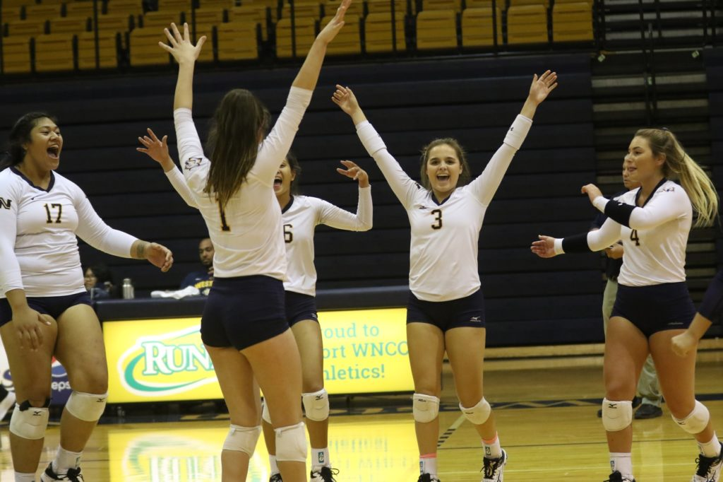 WNCC beats Trinidad for sixth straight win