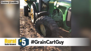 Finding the Humor in #Harvest19 - Friday Five (October 18, 2019)