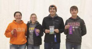 Scotts Bluff County Hosts 2019 Regional Land Judging Contest
