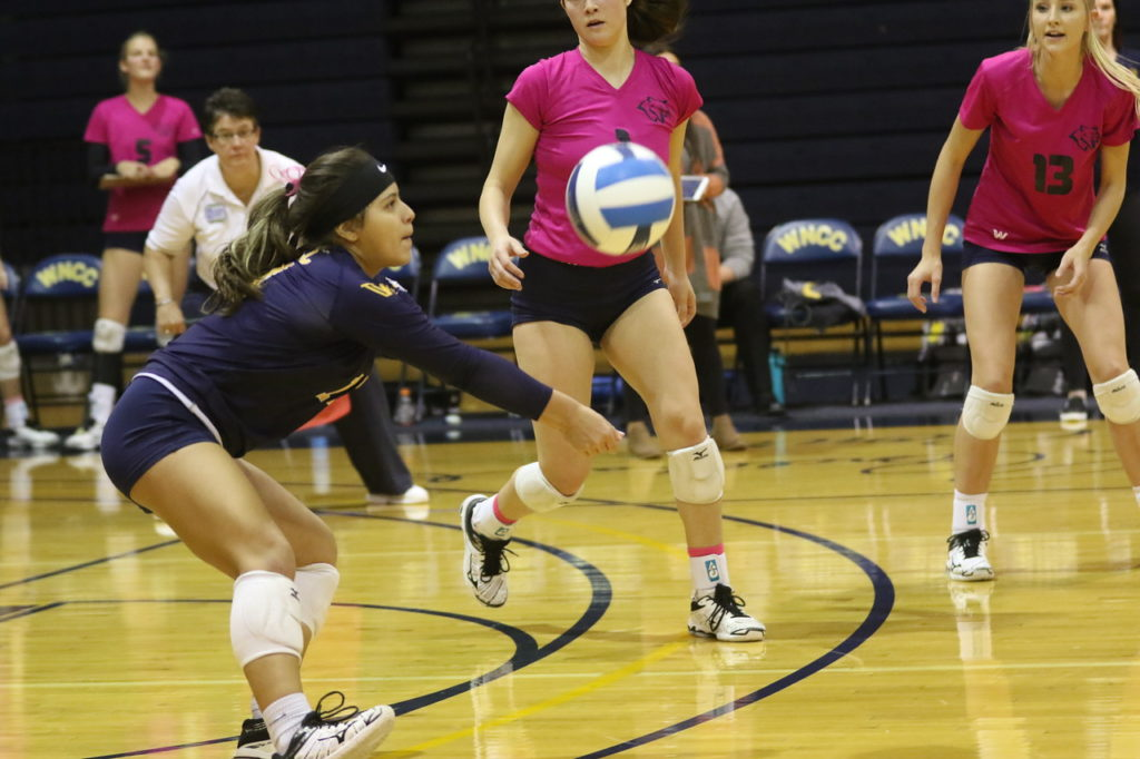 WNCC downs NJC in five sets