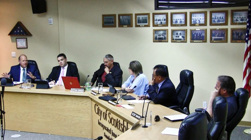 Scottsbluff Council Approves Action On Overdue ALLO Franchise Fees
