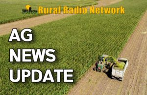 VIDEO: Agriculture News from the Rural Radio Network - 10/23/19