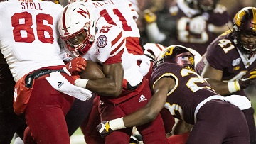 Frost Impressed With Improvements During Bye Week