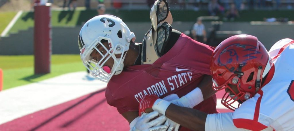 Eagles to play final RMAC game against Dixie State
