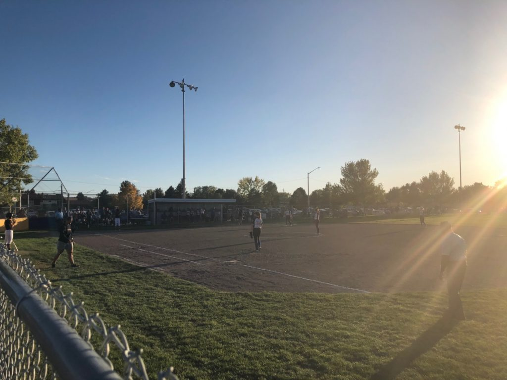 Gering softball wins Subdistrict championship