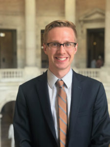 NAWG Hires New Government Relations Representative