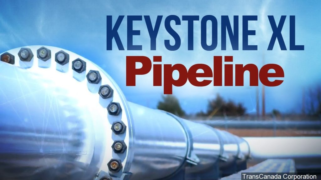 Land affected by Keystone pipeline leak bigger than thought
