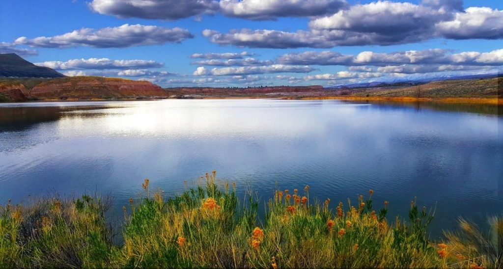 Wyoming could get new reservoir, expansion of another
