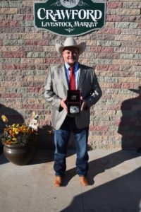 Alabama auctioneer wins World Livestock Auctioneer Championship qualifier