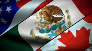 House Democrats in Mexico for USMCA Considerations