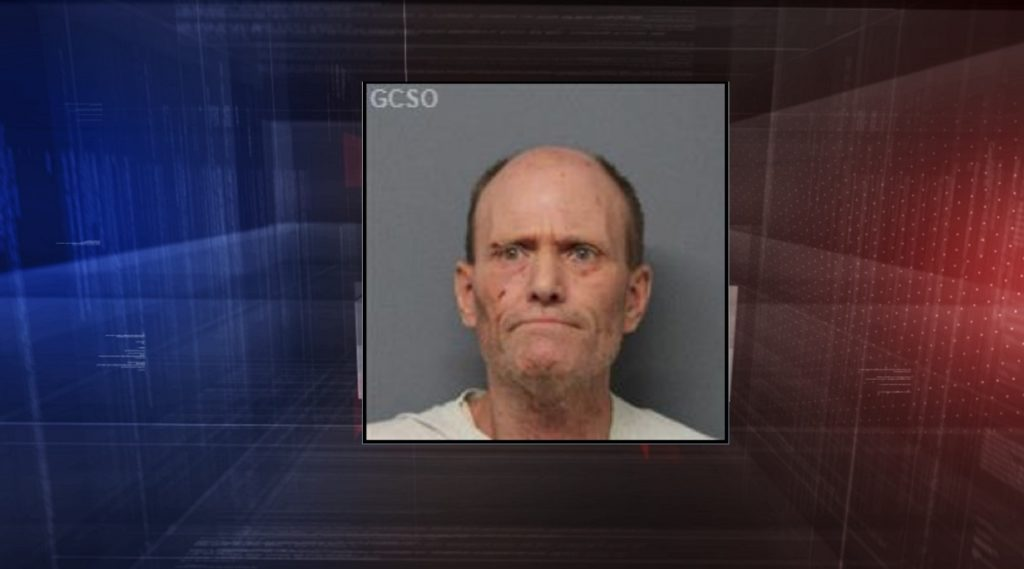 Hawk Spring Man Charged in Violent Home Burglary