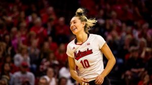 Kubik Sparks Huskers to Win Over Purdue