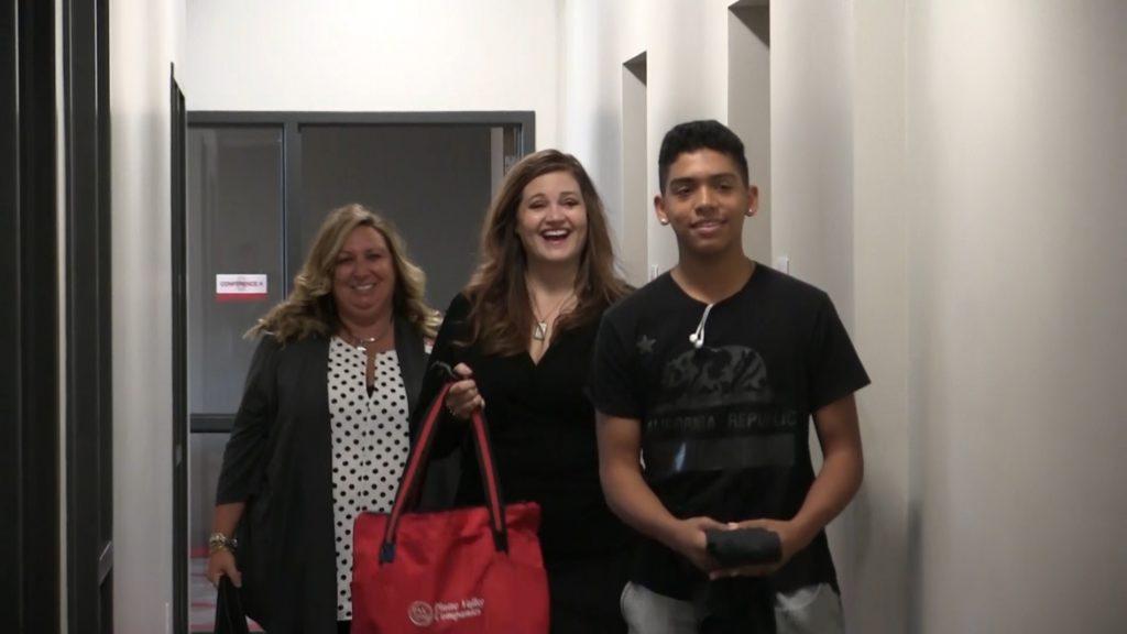 SHS Freshman Michael Thrash named PVC Star Student of the Week