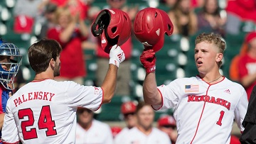 Nebraska releases 2020 Baseball Schedule