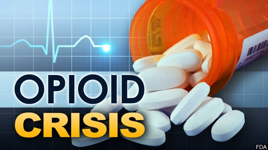 Nebraska gets $6.5M in grants to fight opioid abuse