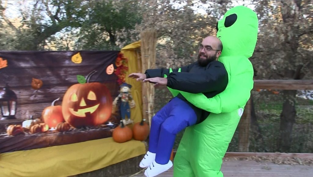Riverside Discovery Center Zoo Ready For Spooktacular Opening Tonight