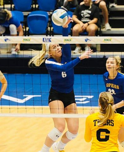 (Audio) Lopers Improve to 16-0 On The Season