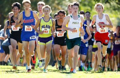 NSAA State Cross Country Results