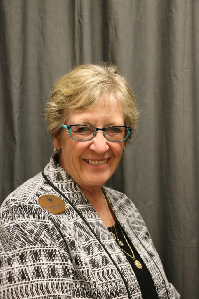 Delger appointed to Board of Nursing Home Administrators