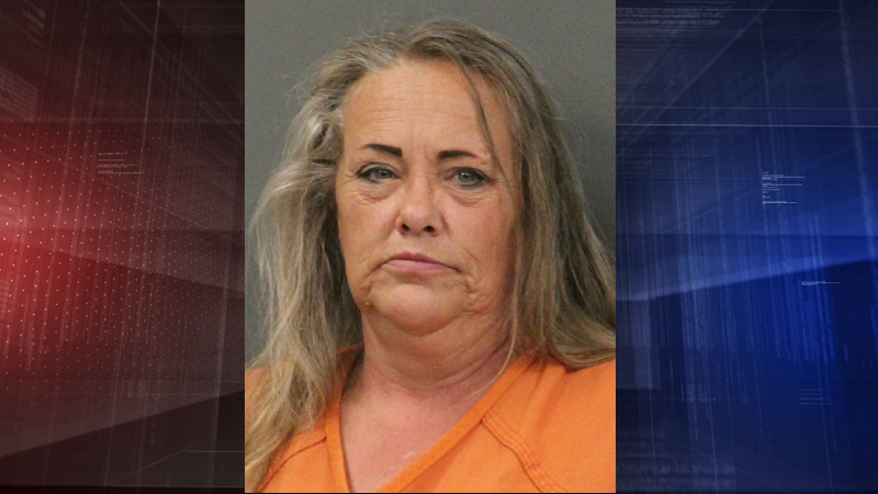 Scottsbluff woman charged with conspiracy to distribute methamphetamine