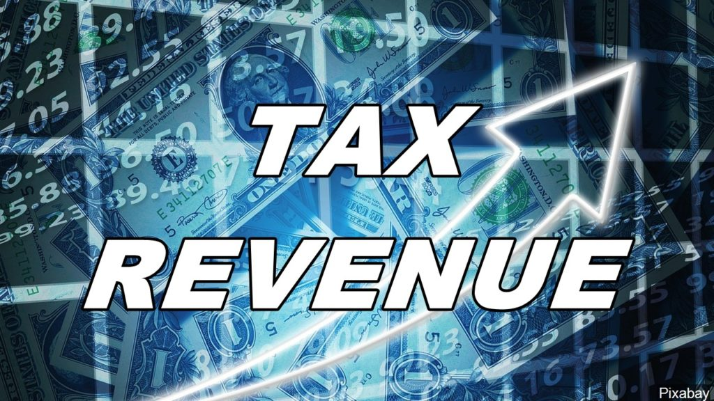 Nebraska tax collections above projections in September