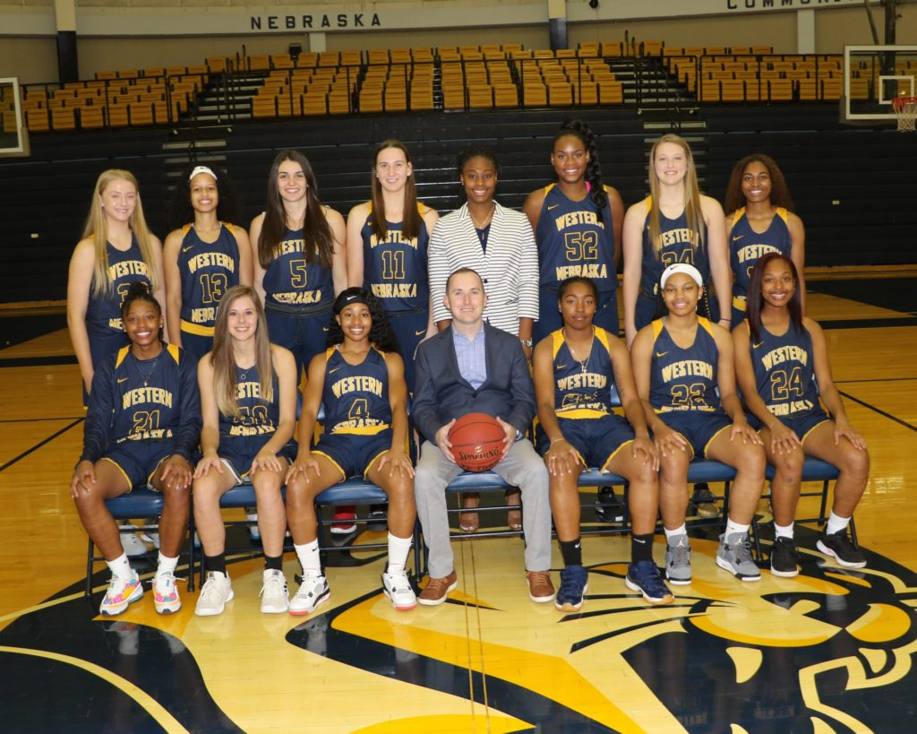 WNCC women's basketball ranked 17th in preseason poll