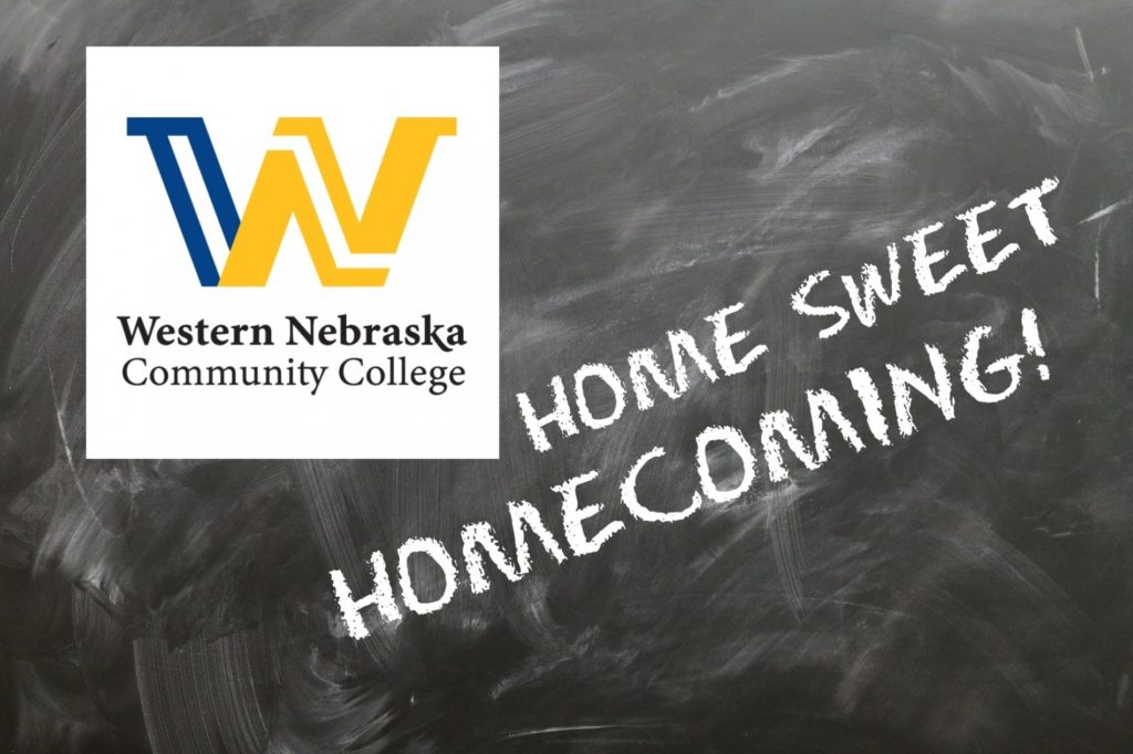 White-Out Game to Kick Off  WNCC 'Home Sweet Homecoming'