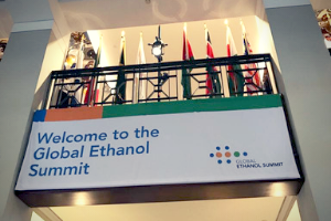 Participants From 60 Countries Gather For First Global Ethanol Summit In Washington, D.C.