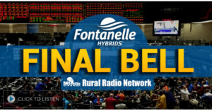 Fontanelle Final Bell Wednesday Arlan Suderman INTL FC Stone