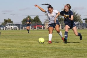 WNCC women's soccer win twice for 11th win of the season